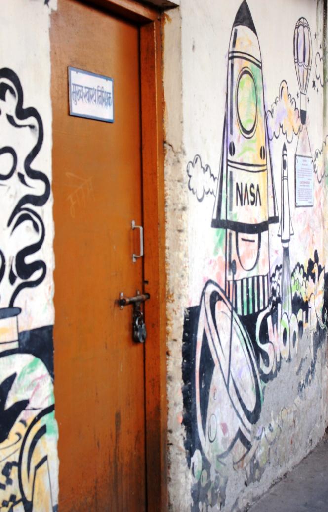 Street Culture: Graffiti Art - Photograph in mirandavoice.com