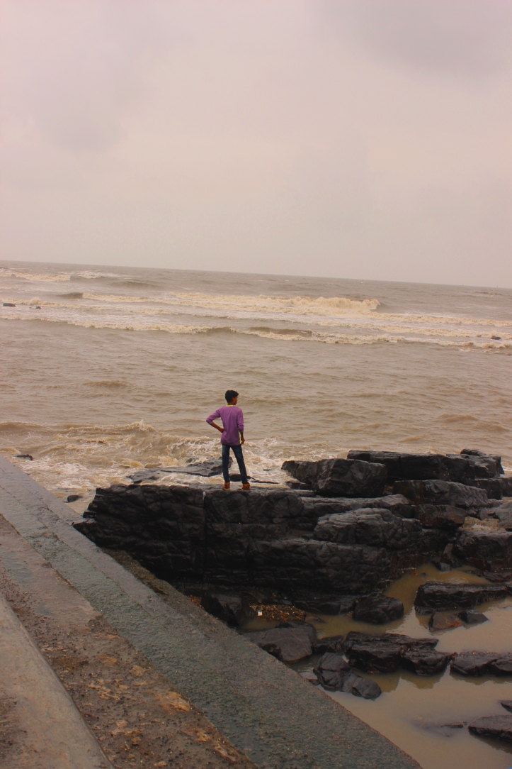 The Arabian Sea - Photograph in mirandavoice.com
