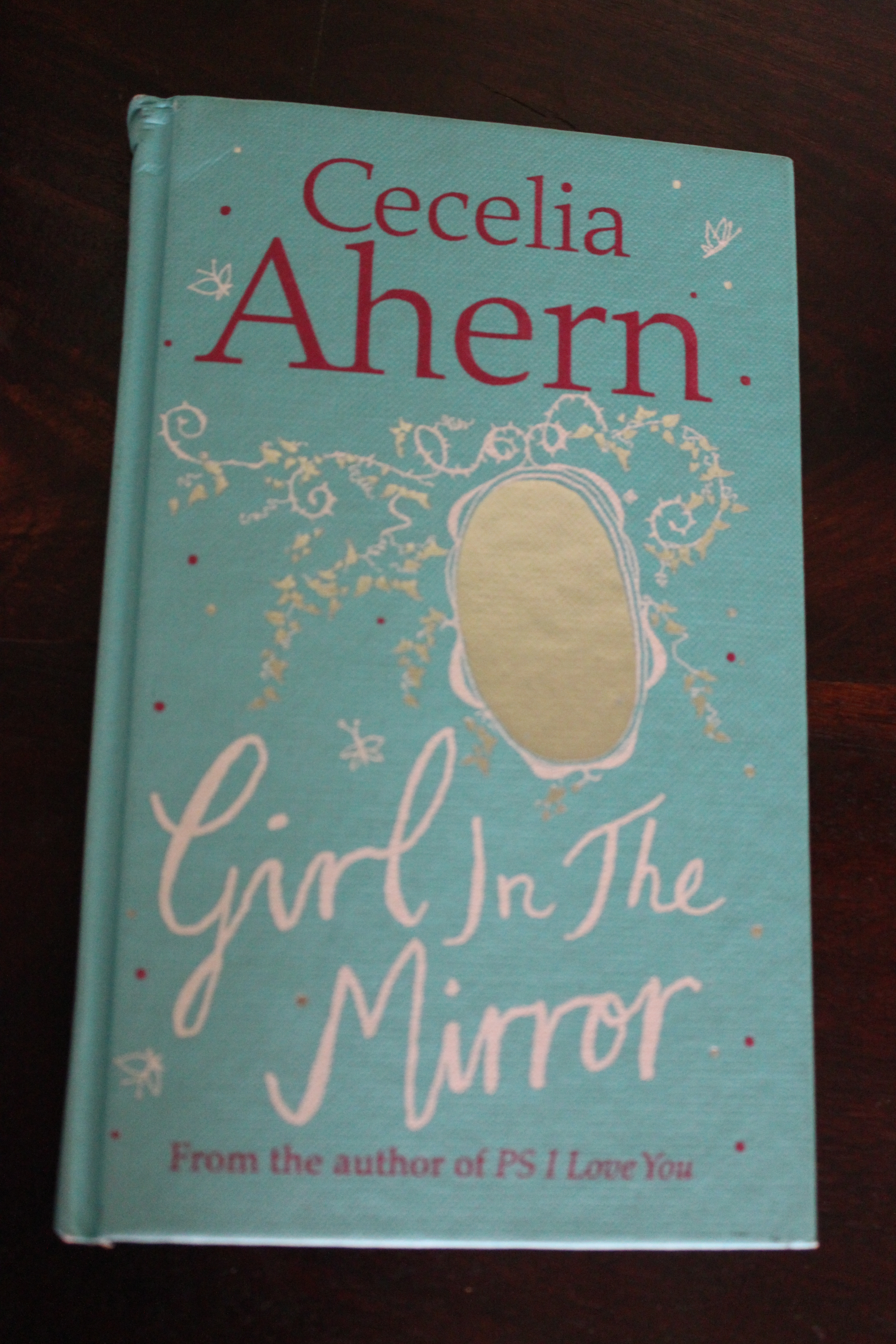 CECELIA AHERN GIRL IN THE MIRROR PDF DOWNLOAD