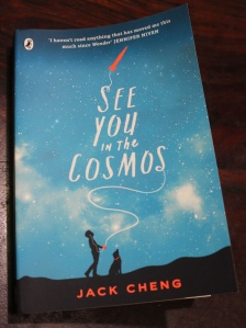 See You in the Cosmos – By JACK CHENG (Book Review in mirandavoice.com)