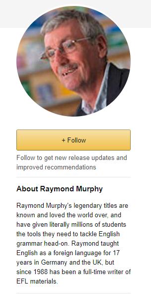 Amazon.com/RAYMOND MURPHY
