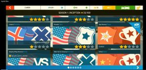 Asphalt Nitro - 3D Educational Game Review in mirandavoice.com